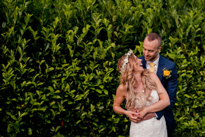 Wedding photographer at Ever After, Devon