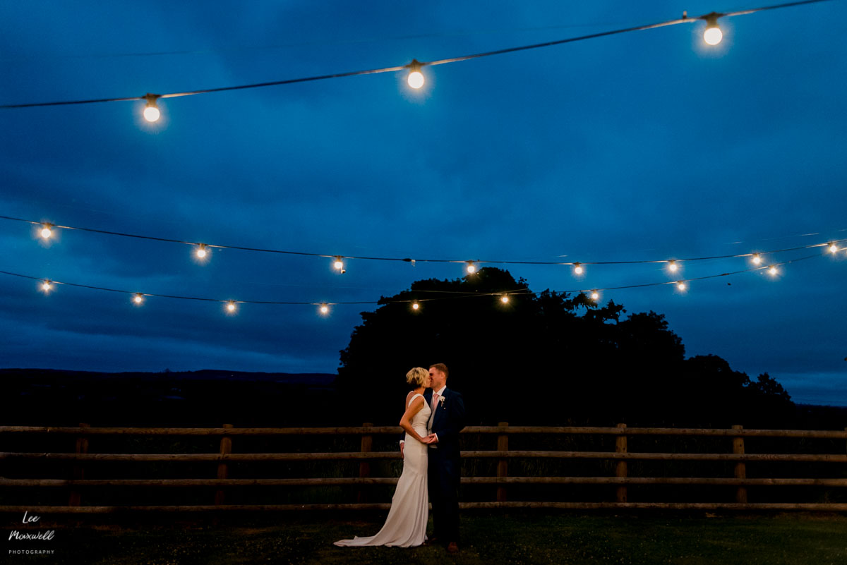wedding photographer Upton Barn