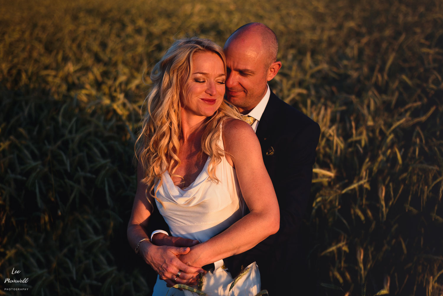 Wedding Photography At Wellington Barn, Wiltshire
