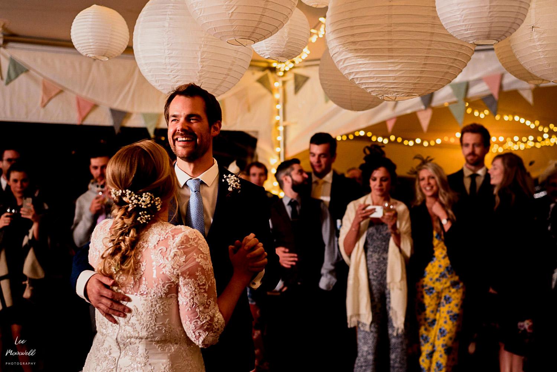 Wedding photography at County Ways