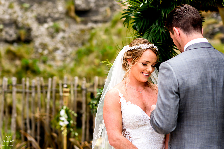 Tunnels Beaches Wedding Photography