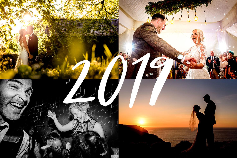 Wedding Photographer Devon Best Photos 2019