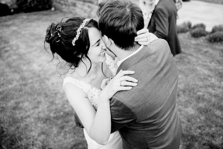 Upton Barn Wedding in Devon